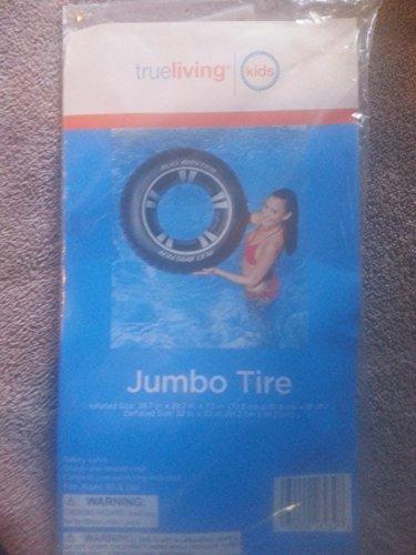 Jumbo Tire - 1