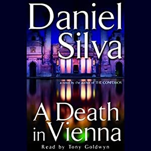 A Death in Vienna Audiobook