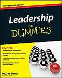 Leadership For Dummies�