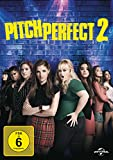 DVD & Blu-ray - Pitch Perfect 2