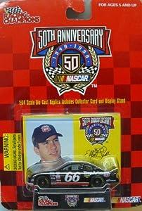 Racing Champions - NASCAR - 50th Anniversary - 1999 - Elliot Sadler