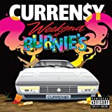 Currensy / Weekend at Burnies