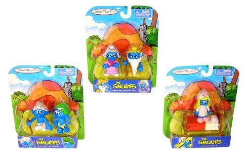 Picture of Jakks Pacific The Smurfs 2