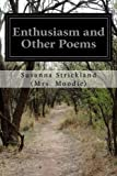 img - for Enthusiasm and Other Poems book / textbook / text book