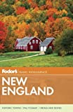 img - for Fodor's New England (Full-color Travel Guide) by Fodor's (2012) Paperback book / textbook / text book