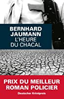 L'heure du chacal © Amazon