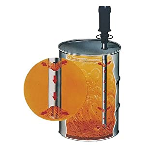 Drum/barrel tube mixer, 115 VAC: Science Lab Stirrers: Amazon.com