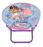Disney Doc McStuffins Toddler Saucer Chair