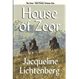 House of Zeor: Sime~Gen, Book One ~ Jean Lorrah