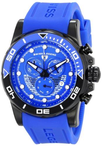 Mens Blue Watch