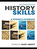 img - for History Skills: A Student's Handbook book / textbook / text book