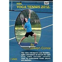 MBS Yoga Tennis
