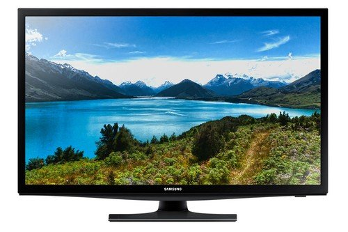"Samsung UE32J4100AW - 80 cm ( 32"" ) - 4 Series LED-TV - 720p - Schwarz"