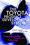 The Toyota Product Development System...