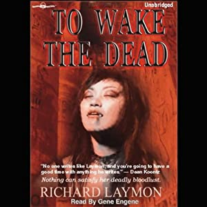 To Wake the Dead Audiobook
