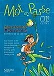 Mot de Passe Fran�ais CM2 - Cahier d'...