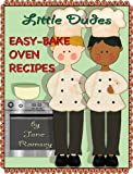 Little Dudes Easy Bake Oven Recipes