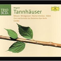 """Wagner: Tannh�user / Act 1 - """"Zieh hin, Wahnsinniger, zieh hin!"""""""
