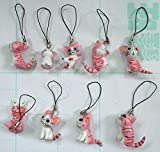 Pink Color Chis Sweet Home Charm/ornament/toy, Phone Charm/mobile Pendant/chain/squishy Strap