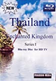 Thailand Enchanted Kingdom Blu-ray