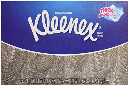 kleenex-white-facial-tissue-160-ct