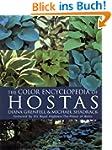 Colour Encyclopedia of Hostas