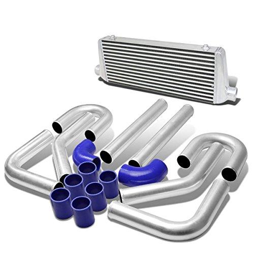 "Turbo Intercooler Hot Pipe 2.75/"" Air Intake Pipe For 89-94 240SX S13 SR20DET"