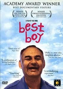 Best Boy/Best Man