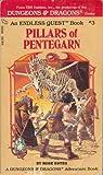 Pillars of Pentegarn (An Endless Quest, Book 3 / A Dungeons & Dragons Adventure Book)