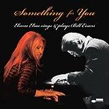 Eliane Elias Something for You: Eliane Elias Sings & Plays Bill Evans by Elias, Eliane (2008) Audio CD