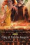 City of Fallen Angels (The Mortal Ins...
