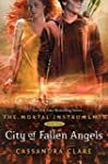 City of Fallen Angels (The Mortal Ins...