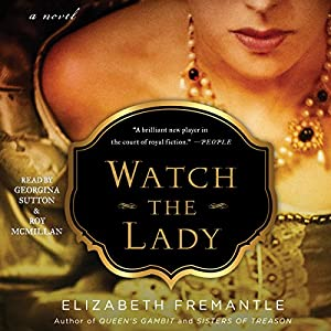 Watch the Lady Audiobook