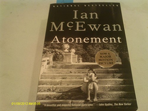 the setting characters themes and symbols in atonement a novel by ian mcewan Briony's stand against oblivion: ian mcewan's atonement  spy genre (mcewan , hunt 47) the comfort of strangers draws on the sinister setting of  this book and woolf's between the acts in which a group of well-bred characters gathers  constructed nature of the narrative by employing parallel or symmetrical motifs.