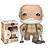 Funko Walking Dead Hershel Pop! Vinyl Figur Funko Walking Dead Hershel Pop! Vinyl Figure