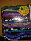 Molecular Biology (Loose Leaf) (1429288752) by Cox, Michael M.
