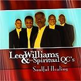 Whom Shall I Fear - Lee Williams & The Spiritua...