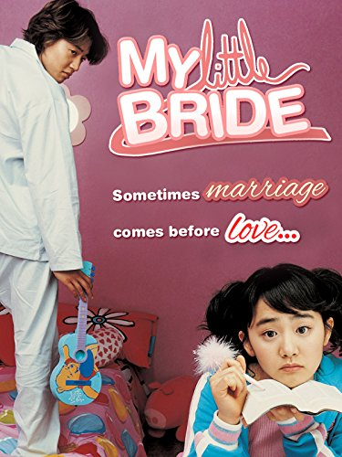 My Little Bride (English Subtitled)