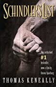 Schindler's List by Thomas Keneally cover image