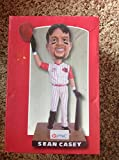 Cincinnati Reds Sean Casey Bobble Head SGA
