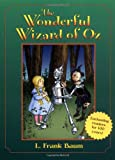 The Wonderful Wizard of Oz (0688166776) by Baum, L. Frank