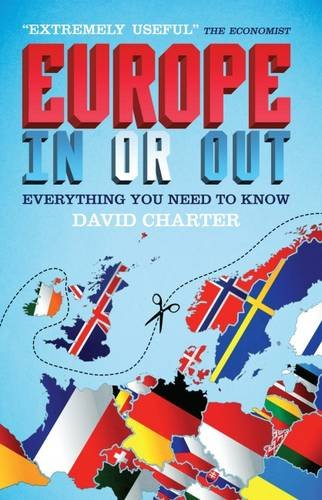 Europe - in or Out?