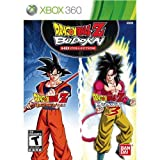 Dragon Ball Z Budokai HD Collection | Xbox 360