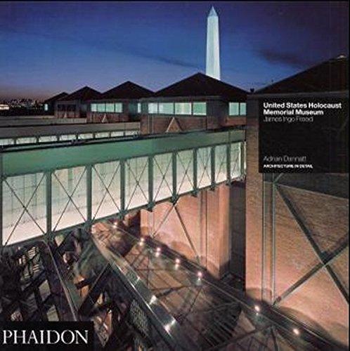 US Holocaust Memorial Museum Aid (Architecture in Detail S) (Phaidon Architecture In Detail compare prices)