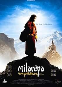 Milarepa, la voie du bonheur - 2 DVD