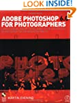 Adobe Photoshop 6.0 for Photographers...