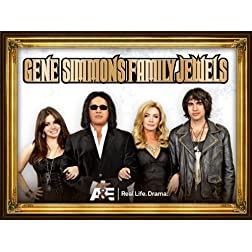 Gene Simmons Family Jewels Season 7