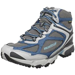 Buy Montrail Ladies Sabino Trail Mid Gtx Hiking Shoe by Montrail