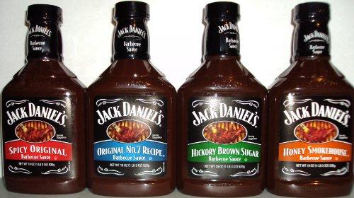 Jack Daniels Barbecue