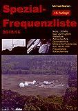 Spezial-Frequenzliste 2015/16